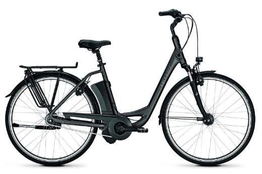 "Kalkhoff Jubilee i7R Advance Damen E-Bike 26"" 46cm 7-Gang 2018 - Friesoythe"