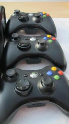 Xbox 360 inkl. Zubehör - Bremen Obervieland