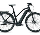 "Kalkhoff Integrale i8 Damen E-Bike Trapez 28"" 50cm schwarz 2018 - Friesoythe"