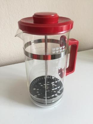 Bodum Kaffeebereiter 8 Tassen, 1,0l, Glas - NEU - - Bremen