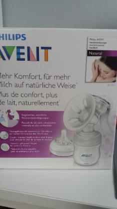 AVENT Handmilchpumpe - Delmenhorst