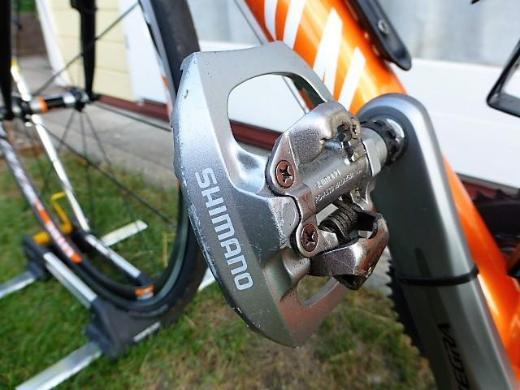 Rennrad CANYON Ultimate AL 9.0 CT Gr. 56 - Kirchlinteln
