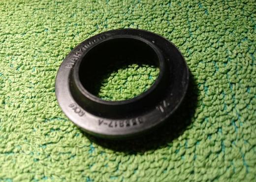 Marzocchi 24mm Outer Dust Seal Set XC500/XC400/XC300 u.a. - NEU!! - Delmenhorst