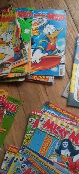 Micky Maus-Hefte - Bremen