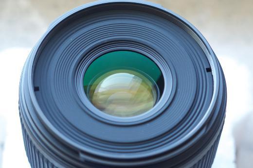 Nikon Makro - und Portraitobjektiv - Bremen