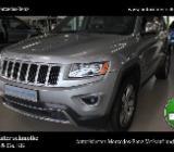 Jeep Grand Cherokee - Osterholz-Scharmbeck