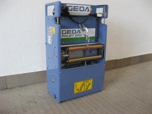 Geda Fixlift - Nordenham
