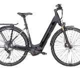 "Bulls Six50 Evo 2 Damen E-Bike 28"" 51cm schwarz Wave 10-Gang 2018 - Friesoythe"