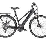 "Bulls Six50 Evo 2 Damen E-Bike 28"" 51cm schwarz 10-Gang 2018 - Friesoythe"