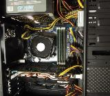 Gamer PC i5 3340 16GB Ram SSD 480GB HDD 500GB GTX660 2 GB - Oldenburg (Oldenburg) Kreyenbrück