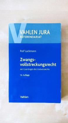 Zwangsvollstreckungsrecht - Bremen