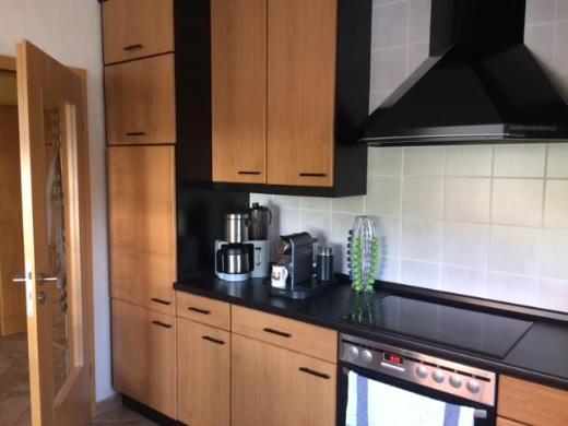Einbauküche mit E-Geräten günstig abzugeben - Lemwerder