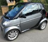 Smart 450 Cabrio Top Zustand - Vechta