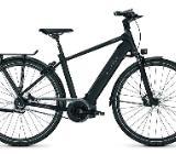 "Kalkhoff Image Advance Herren E-Bike i8 28"" 58cm schwarz 2018 - Friesoythe"