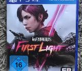 inFAMOUS FIRST LIGHT - Oldenburg (Oldenburg) Innenstadt