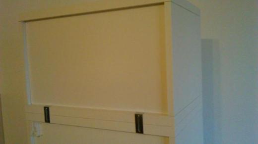 2 IKEA BESTA Schränke = 159 € oder einzel + Qualität + NRtierfrei - Oldenburg (Oldenburg) Bloherfelde