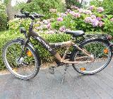 24 Zoll Fahrrad - Bremen Borgfeld