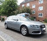 Audi A4 - Bremen