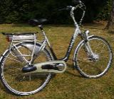 Gazelle Damen E-Bike, Modell: orange Innergy zu verkaufen - Oldenburg (Oldenburg) Wechloy