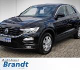 Volkswagen T-Roc 1.0 TSI SITZH.*NW-GARANTIE*PDC*KLIMA - Bremen
