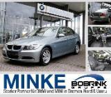 BMW 318 - Bremen