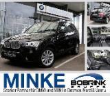 BMW X3 - Bremen