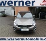 Kia Carens - Bremerhaven