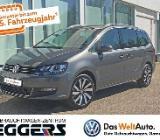 Volkswagen Sharan - Verden (Aller)