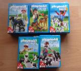 "Playmobil ""City Life"" Nr.: 5210,5211,5212,5213 & 5214 - Bremen"