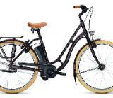 "Kalkhoff - Jubilee i8R Classic Damen E-Bike 28"" 55cm 8-Gang 2018 - Friesoythe"