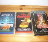 DIVERSE; original Video(VHS) Kaufkassetten - Bremen