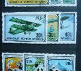 """Briefmarken """"diverse"""" - Bremen"""