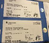 2  Tickets  Söhne  Hamburgs - Kirchlinteln