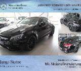 Mercedes-Benz C 63 AMG - Osterholz-Scharmbeck
