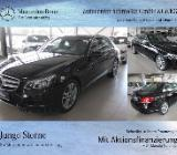 Mercedes-Benz E 400 - Osterholz-Scharmbeck