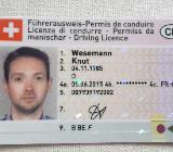 Kaufen gefälschte und echte Passport, Visa, Führerschein, ID-Karten, Ehe Zertifikat - Oldenburg (Oldenburg) Bürgerfelde