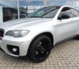 BMW X6 - Achim