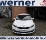 Kia pro_cee'd - Bremerhaven