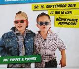 Kinderflohmarkt Bürgerhaus Mahndorf - Bremen