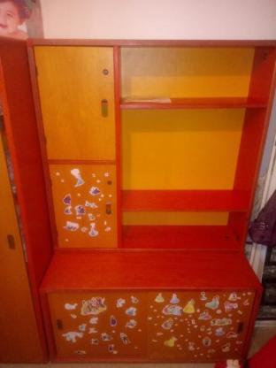Kinderzimmer Möbeln
