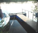 Bootsanleger (Schwimmsteg) ohne Liegeplatz 2.599 Euro - Bremen