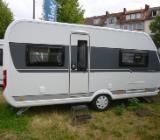 Hobby 460 UFe De Luxe - Bremen