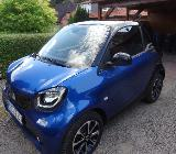 Smart fortwo Coupe Passion - Schwanewede