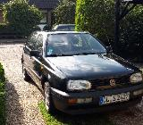 VW Golf 3 - Ganderkesee