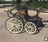 Ponykutsche zu verkaufen - Bremen Burglesum