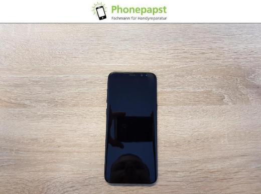 Samsung S8 Plus - Schwarz - 64GB   Neuwertig - GEB-2052 - Friesoythe