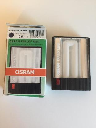 Osram Dulux Mini-Taschenleuchte