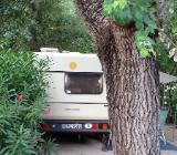 Wohnwagen für 2 Personen - Bremerhaven