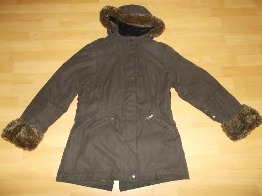 cheapest price super quality large discount Winter Mantel / Jacke Wellensteyn