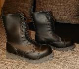 Boots & Braces vegi 10 Loch Gr 37 - Bremen